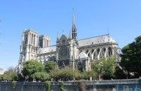 В Париже мужчина с молотком напал на полицейского (обновлено)