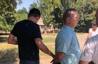 Начальник донецкого облуправления Гоструда попался на взятке 1 млн гривен