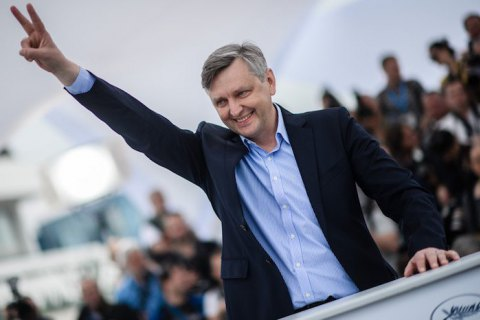 Сергею Лознице вручили премию имени Довженко