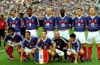 L'Equipe склав збірну Франції всіх часів з футболу