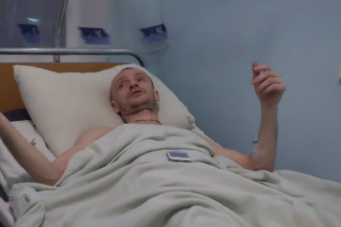 Суд признал напавшего на Пашинского мужчину потерпевшим