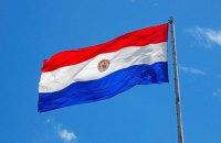 Президент Парагваю достроково пішов у відставку