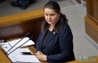 Маркарова: через год-два госдолг перестанет быть проблемой