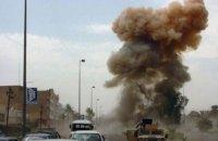 Внаслідок вибуху у Кабулі загинула дитина та поліцейський