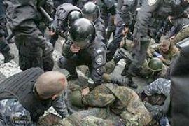 На день УПА в Киеве ожидают драки