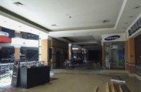 Владельцы магазинов в кенийском ТЦ обвинили силовиков в мародерстве