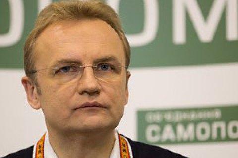 Садовый заявил о готовности стать премьером, но при условии поддержки большинства в Раде