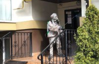 Коронавірус виявили в Бучі