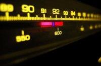 Представник Нацради дорікнув трьом радіостанціям за трансляцію української музики вночі
