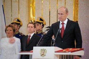 Путин призвал россиян жить дольше