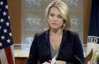 Госдеп США обвинил Россию в нарушении резолюций ООН по КНДР