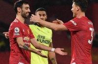 """Матич оригінально потролив партнера по """"Манчестеру Юнайтед"""" Фернандеша на тему незарахованого гола в матчі відбору ЧС"""