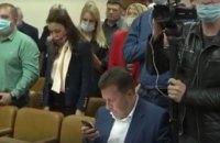 """Нардеп Яценко, який повернувся до """"Батьківщини"""", не встав під час виконання гімну України в Уманській міськраді"""