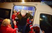 У Рівненській області троє людей постраждали від вибуху