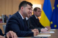 Зеленський затвердив склад делегації України для участі в GRECO