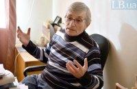 Головаха о высказываниях Богуцкой: такая культура общения - это и есть прошлое