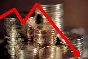 Україна увійшла до п'ятірки держав із найбільшою ймовірністю дефолту