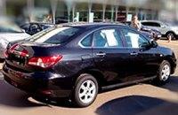"""В сентябре """"АвтоВАЗ"""" запустит в серию Nissan Almera"""