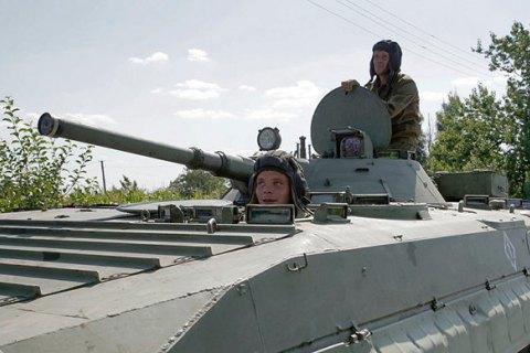 Міноборони нарахувало на Донбасі 42-43 тисячі російських військових і бойовиків
