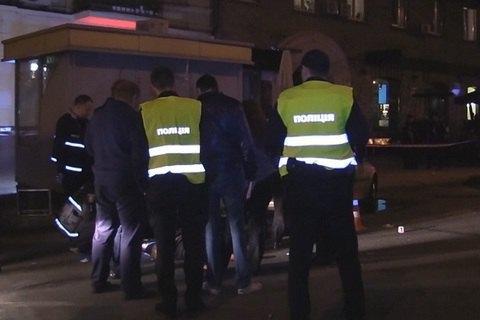 Суд заарештував підозрюваного в убивстві біля київської синагоги