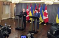 Достигнута договоренность об открытии консульства Украины в Эдмонтоне, - Порошенко