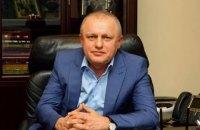 """Суркис прокомментировал приглашение Луческу в """"Динамо""""."""