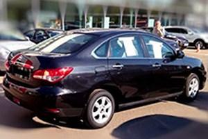 """У вересні """"АвтоВАЗ"""" запустить в серію Nissan Almera"""