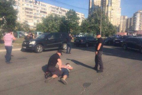 """Один з керівників КП """"Плесо"""" попався на хабарі"""