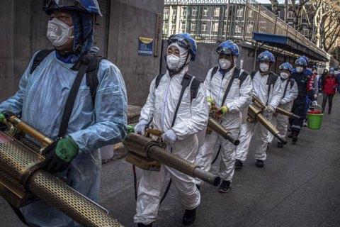 Китайские власти решили снять блокаду с провинции, с которой началась пандемия