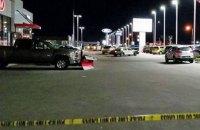 В США мужчина застрелил семерых человек