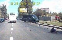 ІС: аварія, в яку потрапив наступник Мотороли, була спробою вбивства