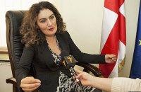 В Грузии визит Путина в Абхазию назвали попыткой фактической аннексии