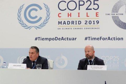 Климатическая конференция ООН: итоговый документ под угрозой