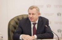 Смолий рассчитывает остаться главой НБУ до 2025 года