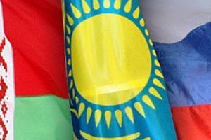 Украина должна срочно вступить в Таможенный союз, - уполномоченный Кабмина