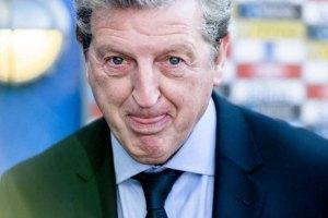 """Ходжсон: """"Я не готов уйти из сборной после чемпионата Европы"""""""