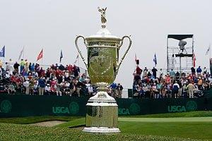 На US Open вновь дожди