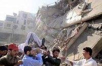 В результате теракта в Пешаваре погибли 60 человек