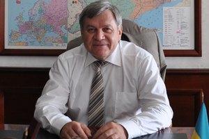 Экс-замглавы Укрзализныци застрелился (обновлено)