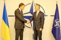 Міністр оборони заявив про перезапуск формату співпраці з НАТО