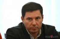 "Кличко уволил директора КП ""Киевтранспарксервис"" Нимаса"