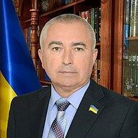 Арешонков Володимир Юрійович