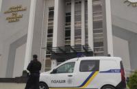 Підозрюваний у зґвалтуванні втік із суду в Луцьку