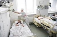 В Луцке 10 человек госпитализированы после посещения пиццерии