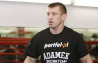 Адамек отказался от боя с Глазковым