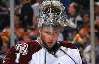 Російські воротарі зазнали розгрому в НХЛ
