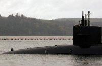 Біля берегів Аргентини зник бойовий підводний човен