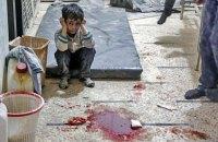 """""""Евроконтроль"""" предупредил о возможном авиаударе по Сирии в течение 72 часов"""