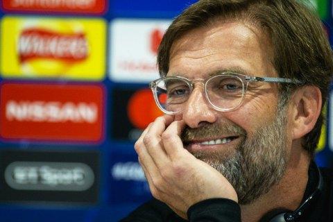 """Наставник """"Ливерпуля"""" одержал юбилейную победу в тренерской карьере"""