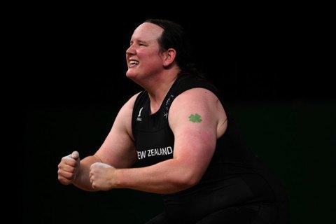 На Олимпиаду впервые в истории квалифицировался трансгендер